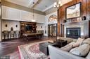 Recently Renovated Billiards Room - 2055 26TH ST S #5-201, ARLINGTON
