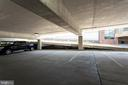 TWO Covered Garage Parking Spots Convey - 2055 26TH ST S #5-201, ARLINGTON