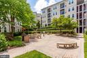 Shared Outdoor Grilling Area - 2055 26TH ST S #5-201, ARLINGTON