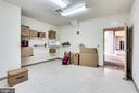 HUGE 219sqft Storage Unit Conveys - 2055 26TH ST S #5-201, ARLINGTON