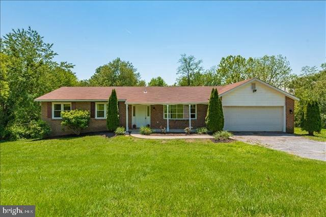Single Family for Sale at 3668 Ridgeview Rd Ijamsville, Maryland 21754 United States