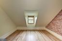 Third Floor Nursery/ Den/ Office - 2506 CLIFFBOURNE PL NW, WASHINGTON