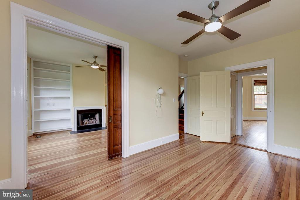 Multiple Configurations Possible - 2506 CLIFFBOURNE PL NW, WASHINGTON
