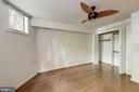 Generous Closet Space - 2506 CLIFFBOURNE PL NW, WASHINGTON