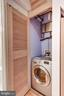 W/D & Tankless Water Heater - 2506 CLIFFBOURNE PL NW, WASHINGTON