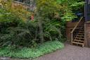 Lush Backyard Garden Space - 2506 CLIFFBOURNE PL NW, WASHINGTON