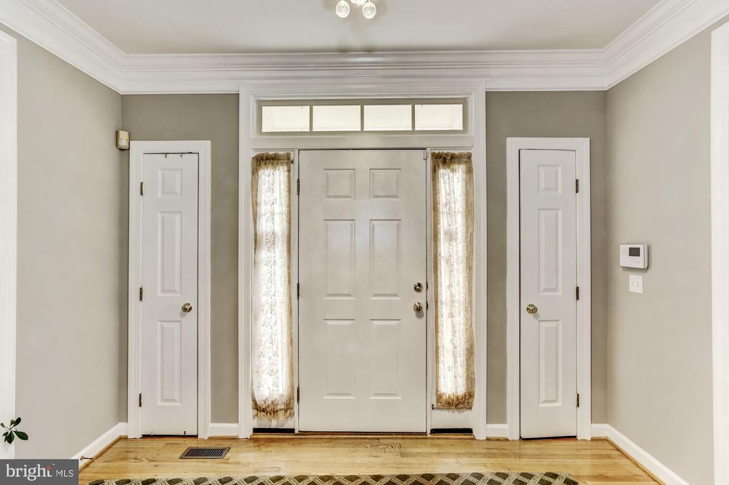 Interior - 43255 TISBURY CT, CHANTILLY