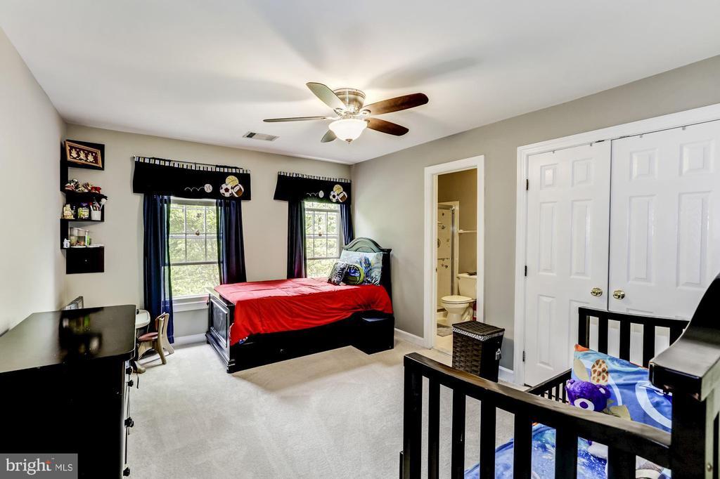 Bedroom 2 - 43255 TISBURY CT, CHANTILLY