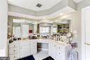 Master Bathroom - 43255 TISBURY CT, CHANTILLY