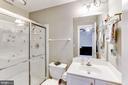 Bathroom  2 - 43255 TISBURY CT, CHANTILLY