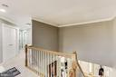 Hallway - 43255 TISBURY CT, CHANTILLY