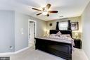 Bedroom 3 - 43255 TISBURY CT, CHANTILLY
