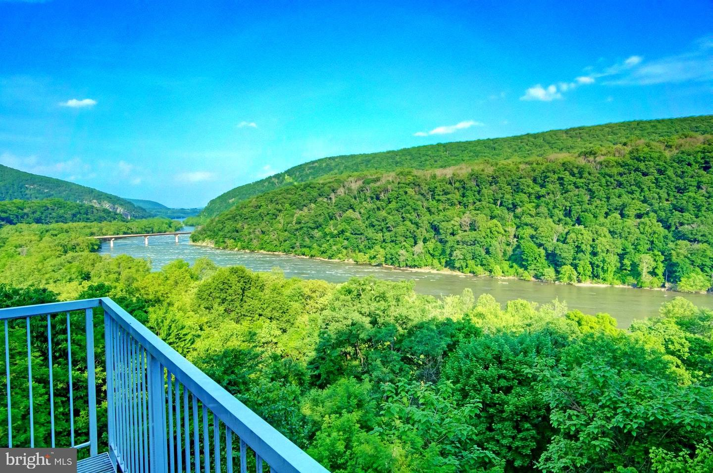 Single Family for Sale at 86 Old Strider Harpers Ferry, West Virginia 25425 United States