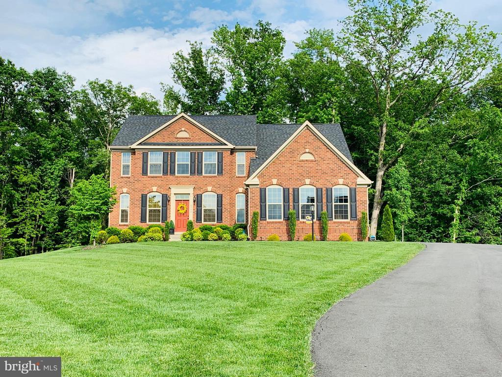 5003  PARKSIDE COURT, Warrenton in FAUQUIER County, VA 20187 Home for Sale