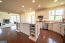 Perfect for Entertaining - 208 SAINT ANDREWS CT, WINCHESTER