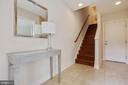 - 8319 LOOKING GLASS WAY, FAIRFAX