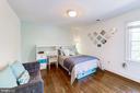 Bedroom - 9496 LYNNHALL PL, ALEXANDRIA