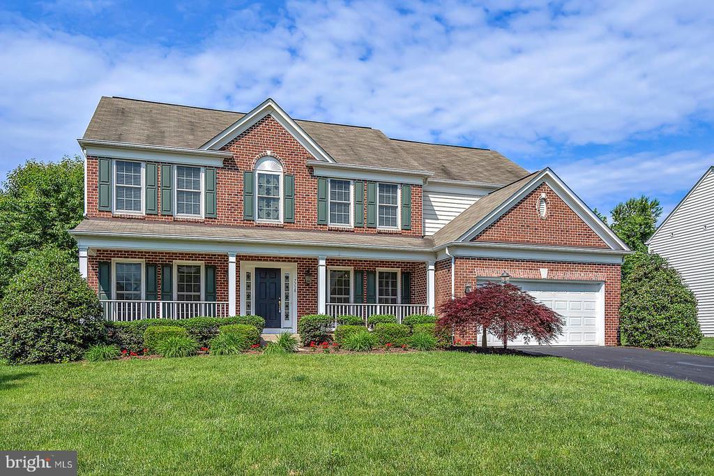7718  MOVERN LANE, Warrenton in FAUQUIER County, VA 20187 Home for Sale