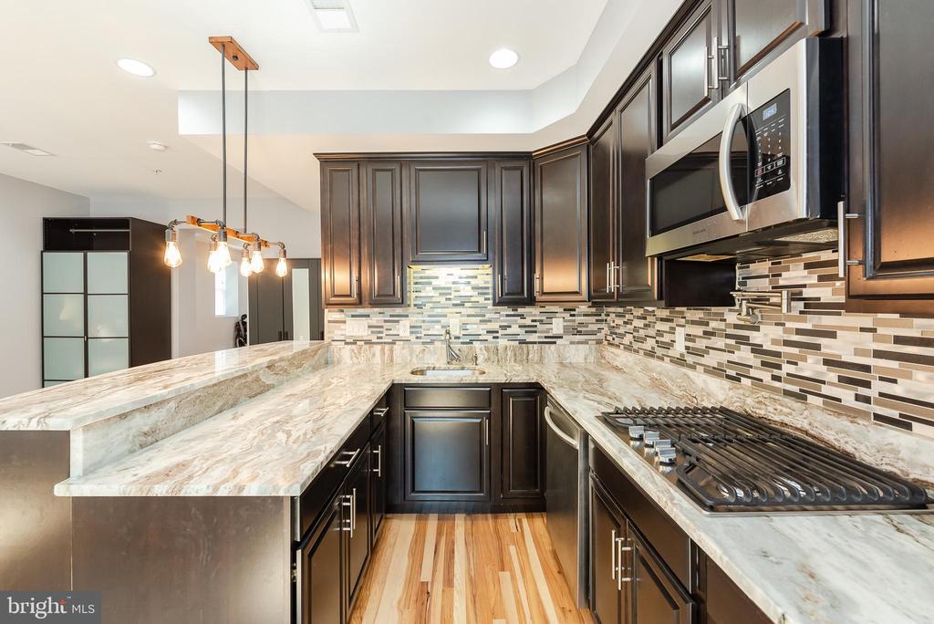Kitchen 2 - 9607 52ND AVE, COLLEGE PARK