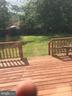 Deck - 6906 BETHNAL CT, SPRINGFIELD