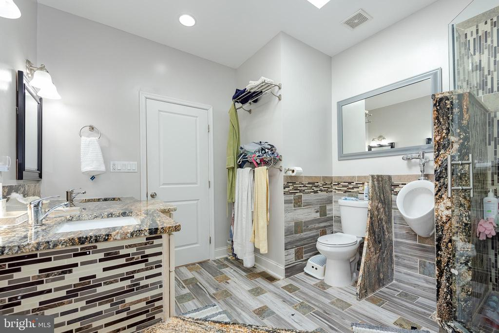 Master Bath - 9607 52ND AVE, COLLEGE PARK