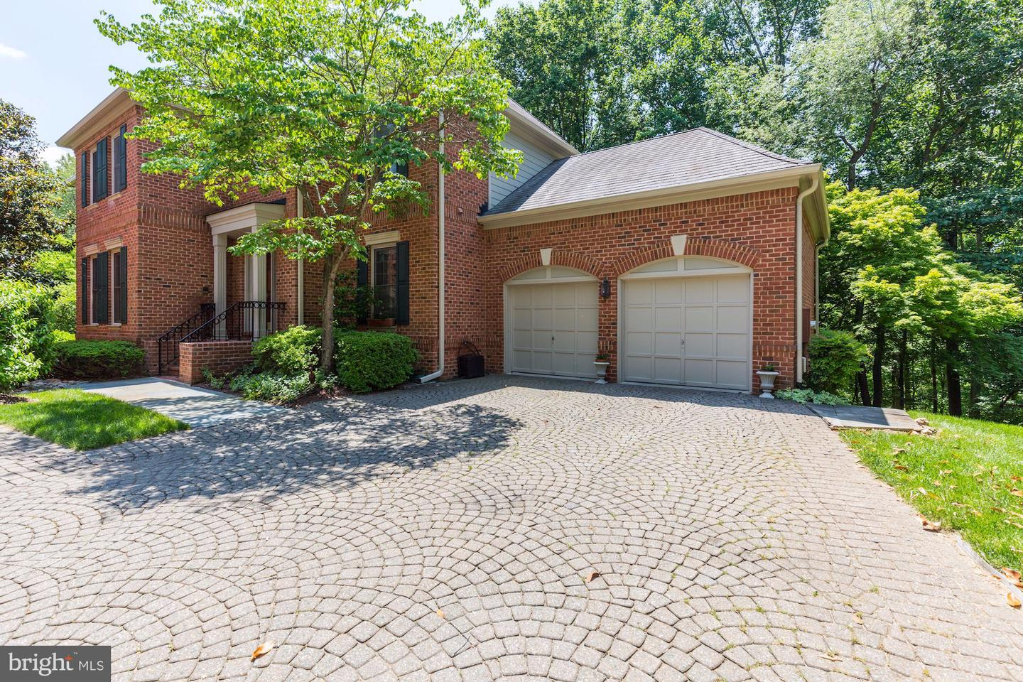 Single Family for Sale at 9734 Beman Woods Way 9734 Beman Woods Way Potomac, Maryland 20854 United States
