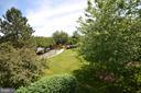Balcony View - 21012 TIMBER RIDGE TER #203, ASHBURN
