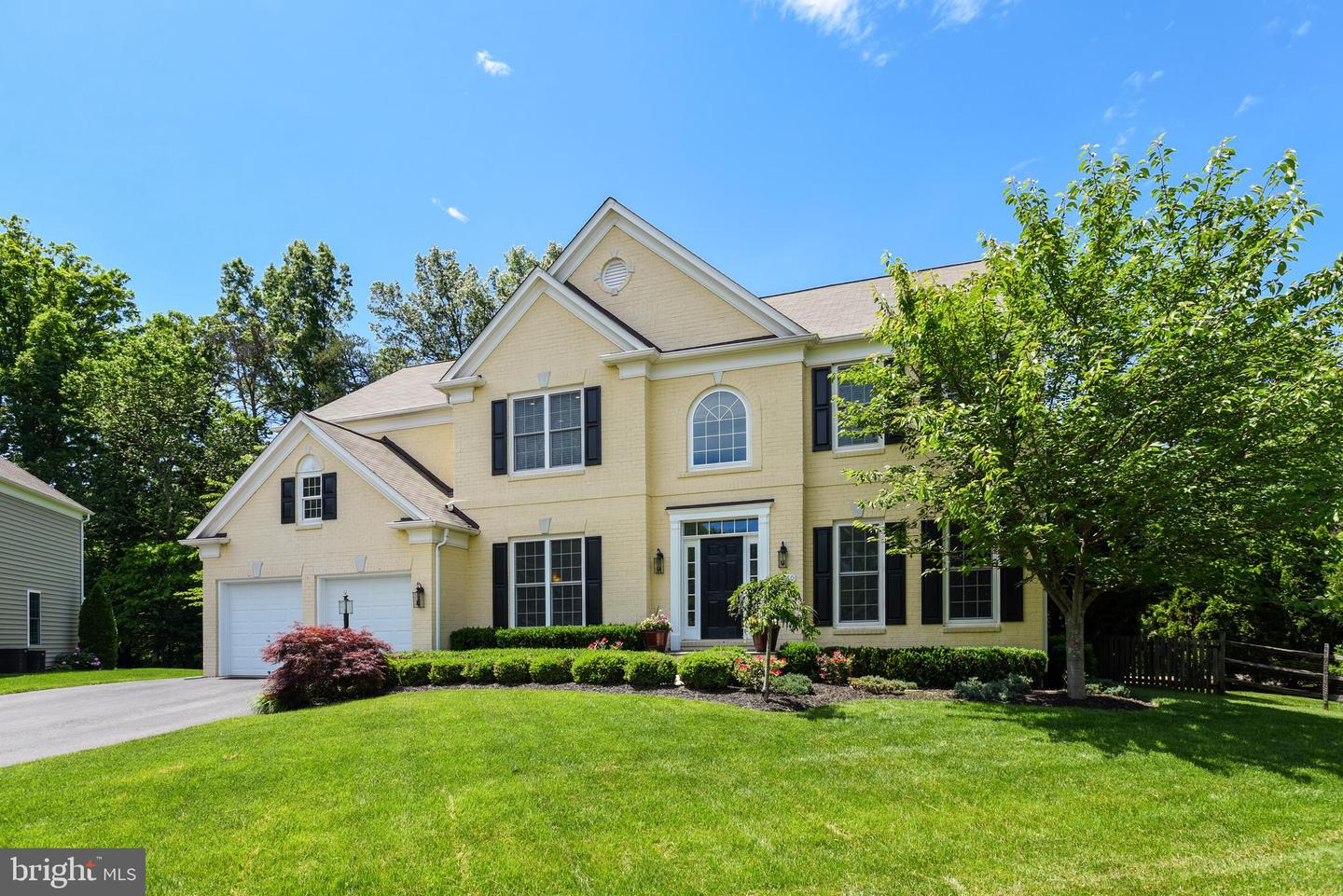 Single Family for Sale at 43860 Piney Stream Ct 43860 Piney Stream Ct Chantilly, Virginia 20152 United States