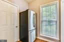 Mudroom - 43860 PINEY STREAM CT, CHANTILLY
