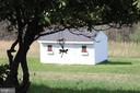 Adorable tool or potting shed - 42064 BLACK WALNUT LN, LEESBURG