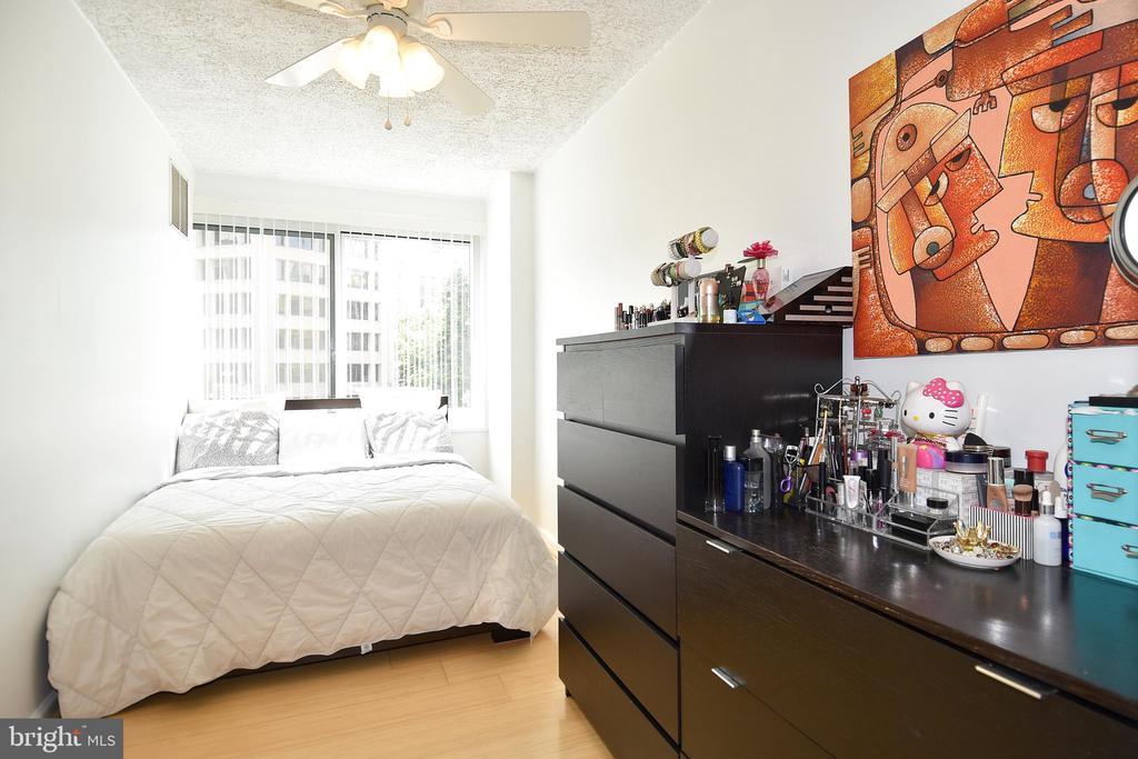 Bedroom - 1330 NEW HAMPSHIRE AVE NW #311, WASHINGTON