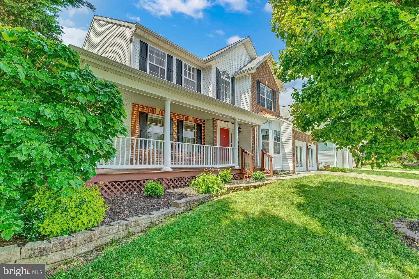 Single Family for Sale at 8210 Bayview Hills Dr Chesapeake Beach, Maryland 20732 United States