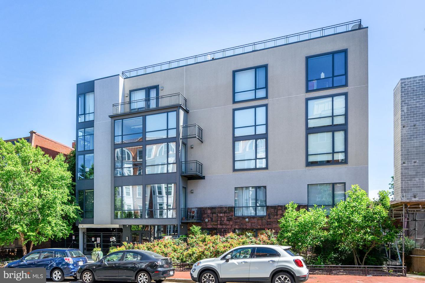 Single Family for Sale at 1454 Belmont St NW #14 Washington, District Of Columbia 20009 United States