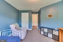 Bedroom 3 - 2714 BROOKE RD, STAFFORD