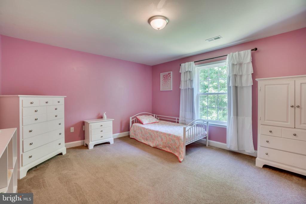 Bedroom 4 - 2714 BROOKE RD, STAFFORD