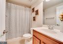 Bathroom 3 - 2714 BROOKE RD, STAFFORD