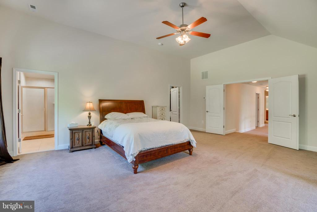 Master Bedroom - 2714 BROOKE RD, STAFFORD