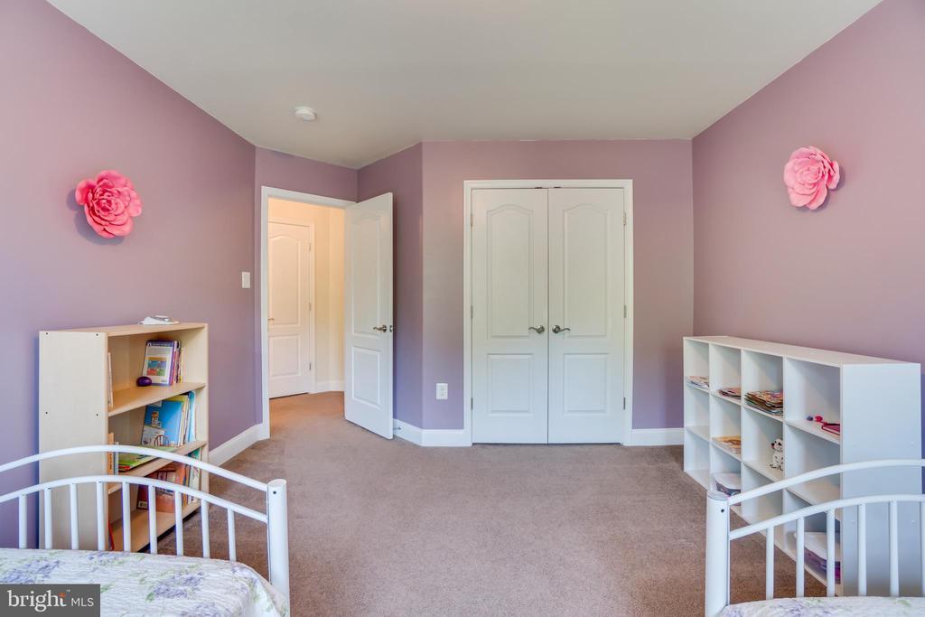 Bedroom 2 - 2714 BROOKE RD, STAFFORD