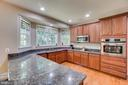 Upgraded Countertops - 2714 BROOKE RD, STAFFORD