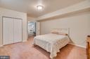 Basement Bedroom (5) - 2714 BROOKE RD, STAFFORD
