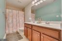 Bathroom 4 - 2714 BROOKE RD, STAFFORD
