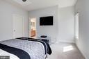 Bedrooms 3&4 with ensuite baths not photgraphed - 22978 LOIS LN, BRAMBLETON