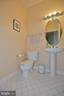 Half Bath - 5111 HIRST VALLEY WAY, CENTREVILLE