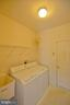 Washer / Dryer - 5111 HIRST VALLEY WAY, CENTREVILLE