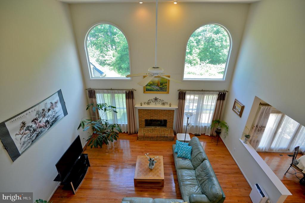Family Room - 5111 HIRST VALLEY WAY, CENTREVILLE