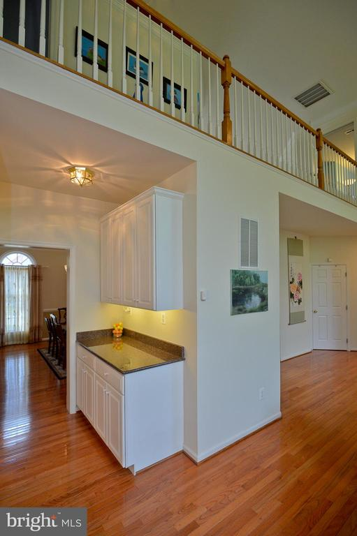 Inside View - 5111 HIRST VALLEY WAY, CENTREVILLE