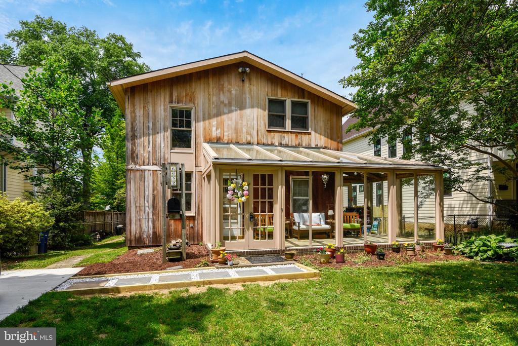 Falls Church Homes for Sale -  Cul De Sac,  6652  HIGH STREET