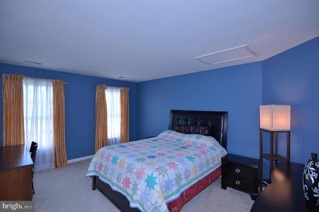 Bedroom - 5111 HIRST VALLEY WAY, CENTREVILLE
