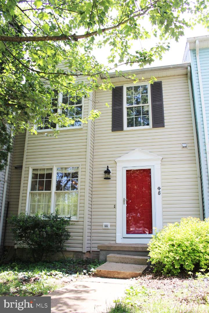 Single Family for Sale at 45 Ryan Ct Shepherdstown, West Virginia 25443 United States