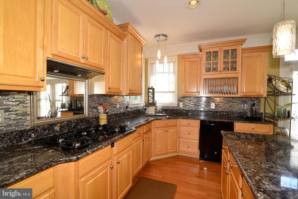 Plenty of Counter Space - 43198 ARBOR GREENE WAY, BROADLANDS